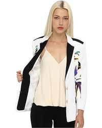 Just Cavalli jackets formal jackets - Lyst