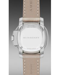 Burberry Brit - The Britain Bby1709 34Mm - Lyst