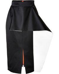 Roksanda Ilincic Balmont Skirt - Lyst