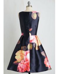 Moon Collection - Slow Dance Serenades Dress - Lyst