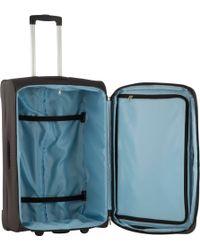 John Lewis - Greenwich 2-Wheel 75Cm Suitcase - Lyst