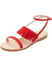 Cornetti - Cantone Sandals - Lyst