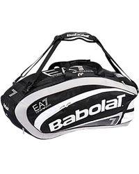 Emporio Armani - Tennis Racket Bag - Lyst