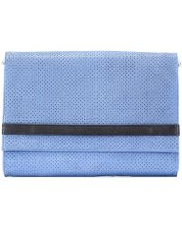 Mary And Marie New York Convertible/Portfolio Clutch - Lyst