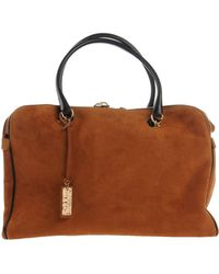 Ermanno Scervino Handbag - Lyst