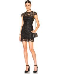 Lover | Lula Mini Dress | Lyst