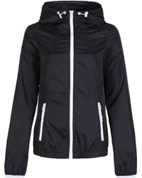 Bench Fanciful C Light Hooded Jacket - Lyst