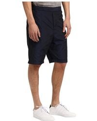Costume National Jogging Short - Lyst