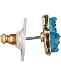 Rachel Roy - Sea Charm Multipack Stud Earrings - Lyst