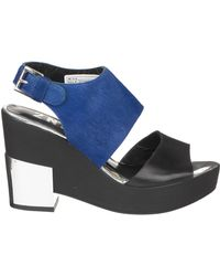 2nd Day Sandals - Lyst