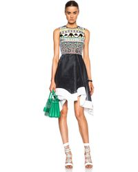 Peter Pilotto | Tessera Dress | Lyst
