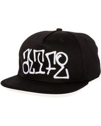 Alife The Earsnot Strapback - Lyst