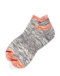 Levi's 'Free Twist' Low Cut Socks - Lyst