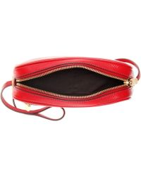 Marc By Marc Jacobs Sally Leather Shoulder Bag - Lyst