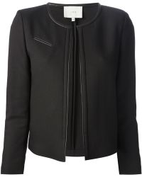 Iro Round Neck Jacket - Lyst