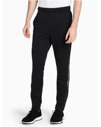 CALVIN KLEIN 205W39NYC - Tapered Elite Track Pants - Lyst