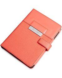 CALVIN KLEIN 205W39NYC - White Label Valerie Mini Tablet Portfolio - Lyst