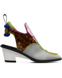 Camper - Ankle Boots - Lyst