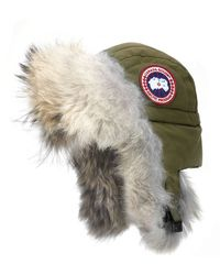 Canada Goose jackets online price - Shop Women's Canada Goose Hats from $55 | Lyst