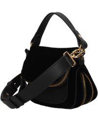 Tom Ford Handbags Women Black