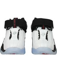 Nike - Sneakers Air Penny Iv Men White - Lyst