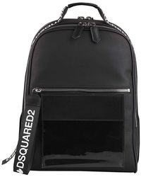 DSquared² - Tape Backpack - Lyst