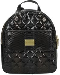 Love Moschino - Backpacks And Bumbags Women Black - Lyst