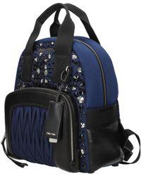 Miu Miu - Backpacks And Bumbags Women Blue - Lyst
