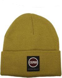 Colmar - Hats Men Green - Lyst