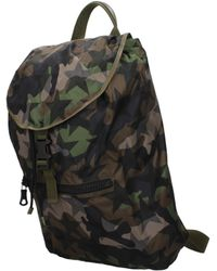 Valentino - Backpack And Bumbags Men Green - Lyst