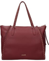 Liu Jo Shoulder Bags Gioia Women Red