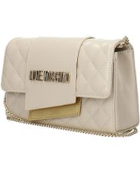 Love Moschino - Clutches Women Beige - Lyst