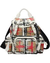 Burberry - Backpacks And Bumbags Women Multicolour - Lyst