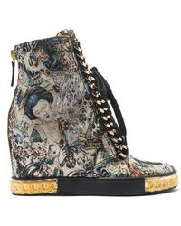 Casadei - Sneakers Ono - Lyst