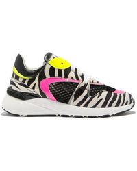 Casadei - Panther Fluo - Lyst