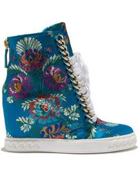 Casadei - Trainers - Lyst