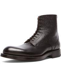 Raf Simons Mens Classic Boot - Lyst