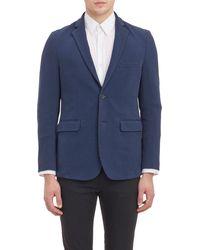 Barneys New York Ponte Sportcoat - Lyst