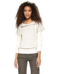Bliss and Mischief - Ray Sweatshirt - Lyst