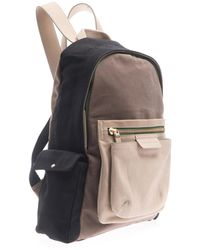 Marc By Marc Jacobs - 2pock and Biggie Canvas Backpack - Lyst