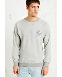 Lightning Bolt Pure Juice Triblend Sweatshirt - Lyst