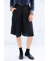 Kimchi Blue - Soft Culottes Short - Lyst