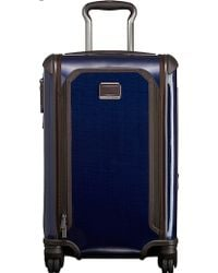 Tumi Tegra-Lite 28720 International Expandable Four-Wheel Suitcase - Lyst