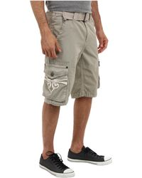 Affliction - Treasure Hunter Cargo Short - Lyst