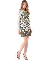 Antik Batik Opyla Mini Dress - Lyst