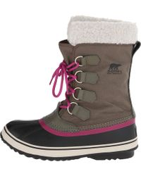 Sorel Winter Carnival - Lyst