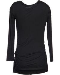 Vivienne Westwood Anglomania Tshirt - Lyst