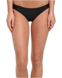 Mikoh Swimwear Zuma Basic Fuller Cut Bottom - Lyst