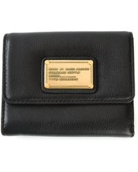 Marc By Marc Jacobs 'New Billfold' Wallet - Lyst