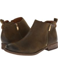 Franco Sarto Brown Haverly - Lyst